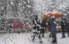 У Хмельницькому очікується погіршення погодніх умов. Мерія нагадала, що робитиме з порушниками благоустрою