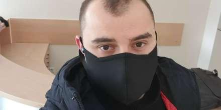 Микола Козловський : «Коли були уже в Польщі в поліції, подзвонив Зеленський і запитав, яка потрібна допомога»