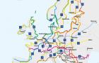 Цьогорічний міжнародний веломаршрут пролягатиме через ряд міст Хмельниччини