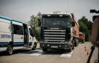 З початком жнив на Хмельниччині активно контролюватимуть маршрути, які використовують перевізники для уникнення вагового контролю