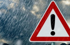 У Хмельницькому очікується погіршення погодних умов