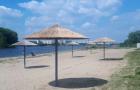 Вода на території пляжу Хмельницького, яка тиждень тому не відповідала санітарним вимогам, уже нормальна?