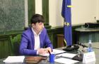 Василь Новачок пояснив, чому у Хмельницькому під час зливи затоплює вулиці