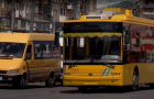 У Хмельницькому 23 і 24 серпня продовжать роботу громадського транспорту у вечірній час