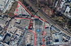 У Хмельницькому подружжя місцевих підприємців намагалось заволодіти 5,7 га землі, на якій розташований один з ринків
