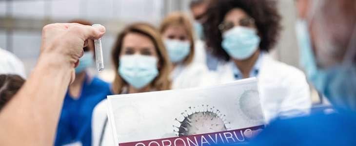 Коронавірус прогресує на Хмельниччині – за два тижні поклали в стаціонари майже 300 хворих