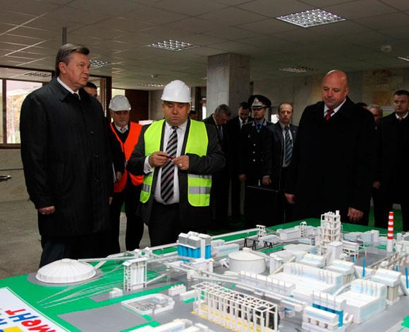 Фото прес-служби Президента України