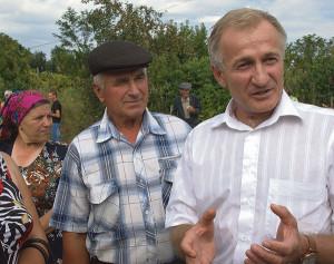 Фото надане прес-службою обласної ради