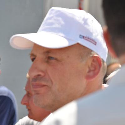 Олександр Ксенжук. Фото Віталія Тараненка