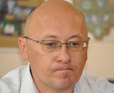 Святослав Ратушняк. Фото Віталія Тараненка