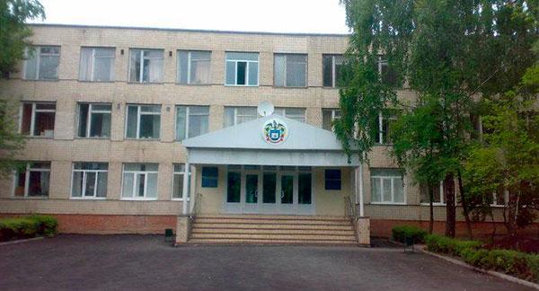 Хмельницька гуманітарно-педагогічна академія. Фото wikimapia.org