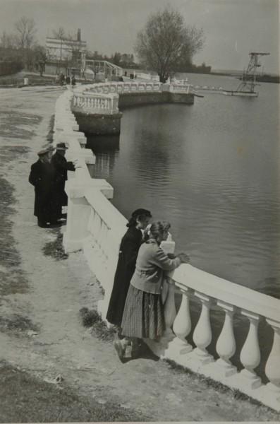 Набережна півстоліття тому. Фото з сайту proskurov.info