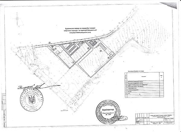план-заводу