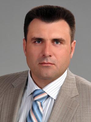 Сергій Мандзій. Фото з сайту deputat.te.ua
