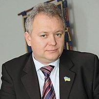 Петро Арсенюк. Фото з сайту ukurier.gov.ua