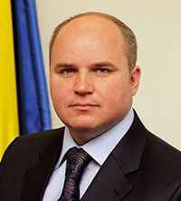 Олександр Буханевич. Фото logos.biz.ua