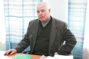 """Микола Брянгін. Фото з сайту """"Є"""""""