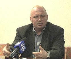 Павло Скакун. Фото netishynrada.gov.ua