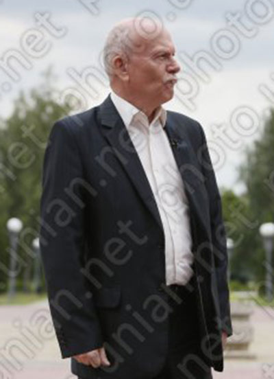 Микола Степаненко. Фото УНІАН
