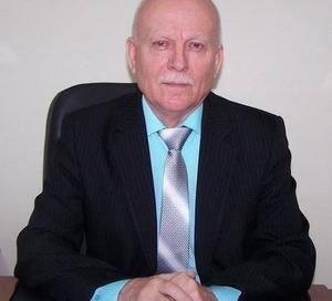 Микола Степаненко. Фото з сайту khmelnytskyi.mediaregion.net