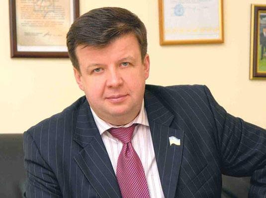 Валерій Мурза. Фото logos.biz.ua