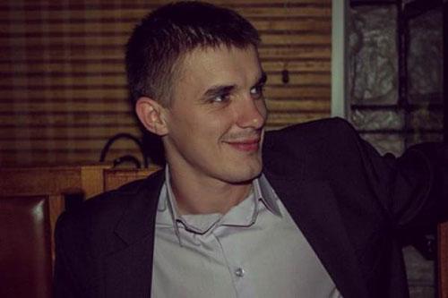 Олег Крушельницький. Фото з сайту politclub.org