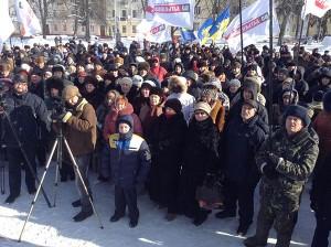 """Фото з """"Фейсбуку"""" О.Бригинця"""