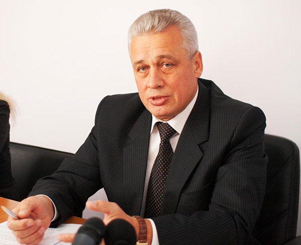 Іван Гавчук. Фото ye.ua