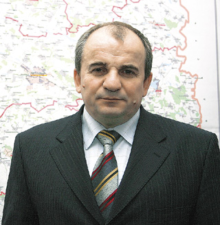 Іван Гладуняк. Фото bpart.kiev.ua