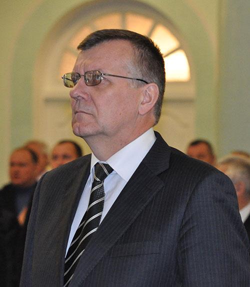 Мар'ян Зеленецький. Фото Віталія Тараненка