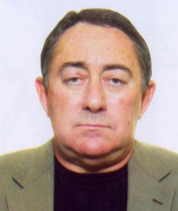 Аркадій Флаксемберг. Фото з сайту обласної ради.