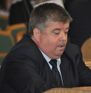Григорій Станіслав. Фото Віталія Тараненка