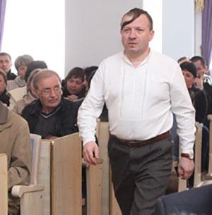 Борис Ткач. Фото ye.ua