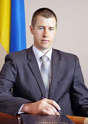 Андрій Поліховський. Фото bgadmin.at.ua