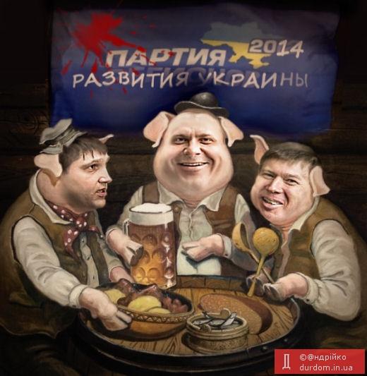Колаж durdom.in.ua