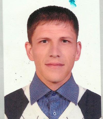 Олександр Клітинський.
