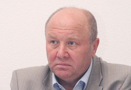 Іван Прокопець