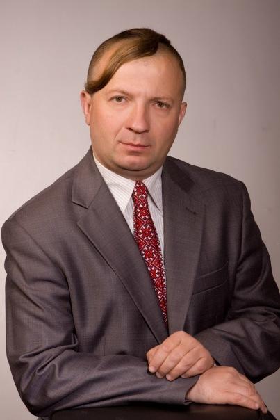 Борис Ткач.  Фото з соцмереж