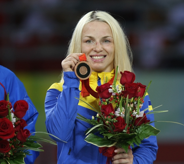 Ірина Мерлені. Фото profc.com.ua