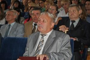 Віктор Берека. Фото прес-служби облради