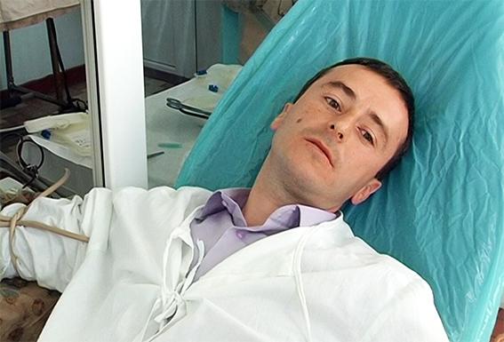 Фото обласної міліції
