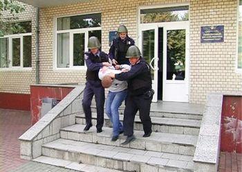 Фото із офіційного веб-сайту УМВС України у Хмельницькій області