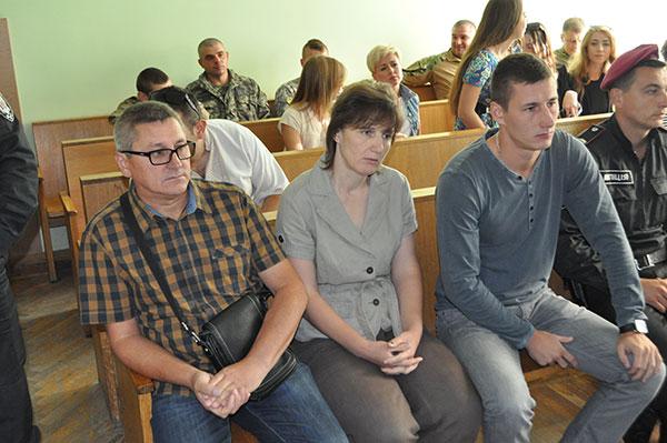 """Сім'я Крушельницьких готує касацію у справі """"мажора"""" Червонюка"""