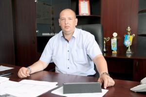 Юрій Кучерук. Фото з сайту Теофіпольської РДА