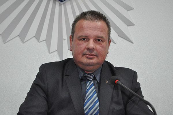 Віталій Кваша. Фото НГП