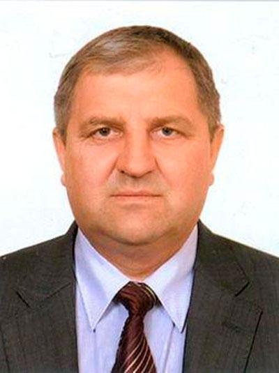 """Володимир Богачук. Фото """"Є"""""""