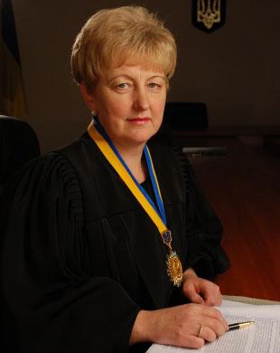 Тетяна Бацуца