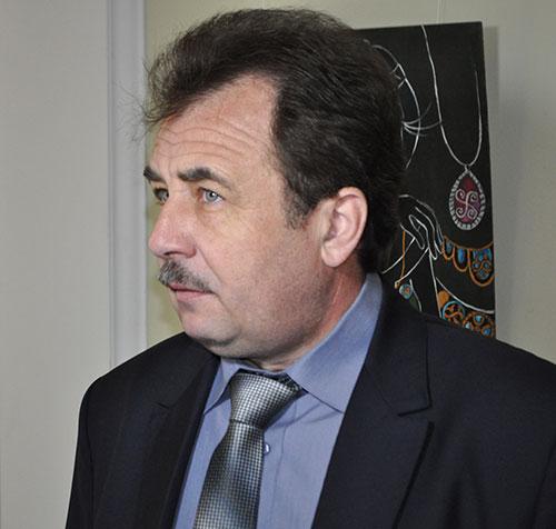 Віктор Дунаєвський. Фото ngp-ua.info