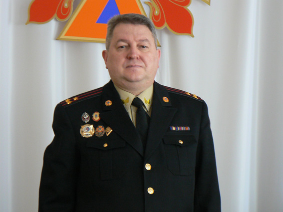 Фото ГУ ДСНС у Хмельницькій області.