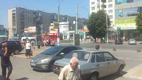 """Фото зі спільноти """"Вконтакті"""" """"Проскурів"""""""